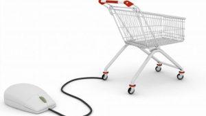 Shop-amok i USA uden toldproblemer