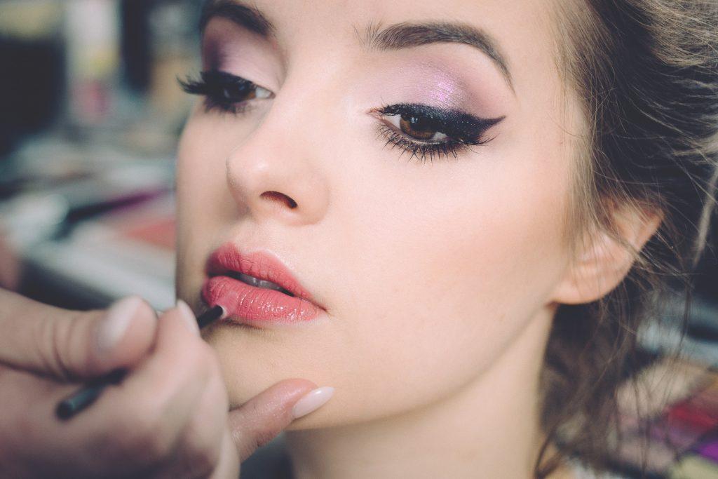Køb kosmetik med ShopUSA