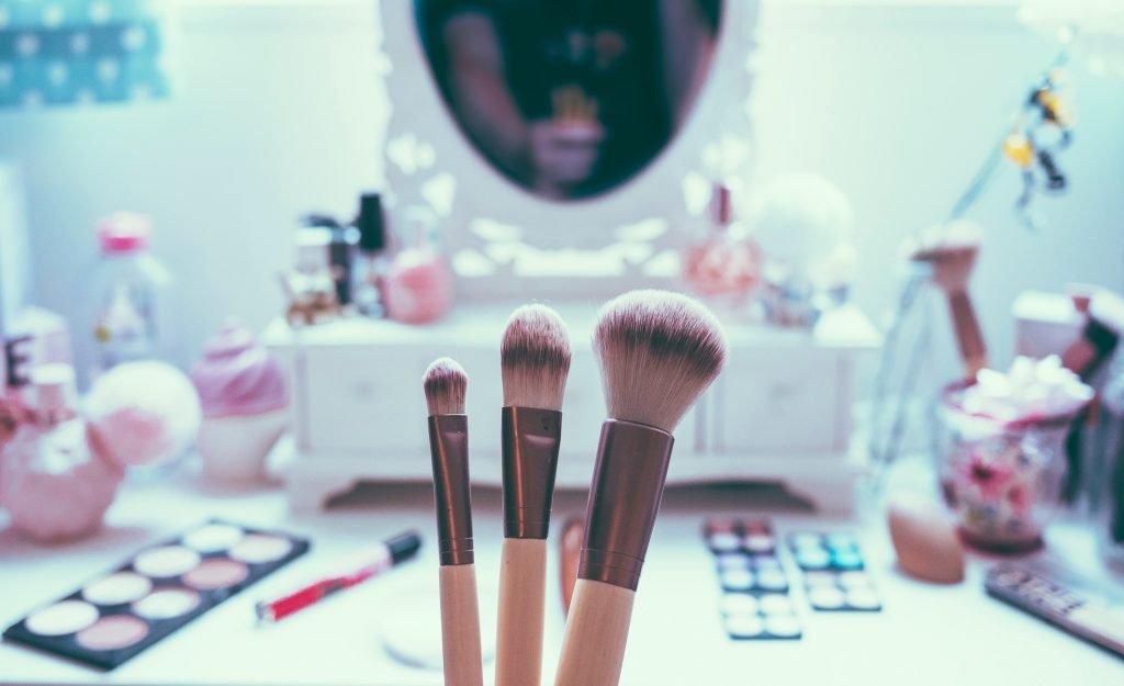 Makeup online fra USA - ShopUSA guide