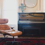 Designermøbler fra Eames