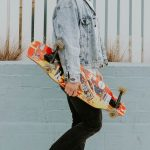 Shop skateboard og hjul sport og outdoor