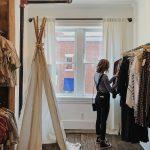 tøj poshmark online second hand luksus