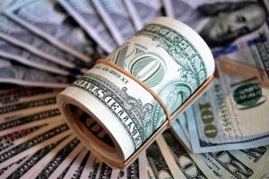 Dollarkursen er lav. Køb varer i USA uden problemer
