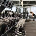 vægte træning x-training