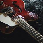 Køb gamle musikinstrumenter med ShopUSA fra USA til Danmark