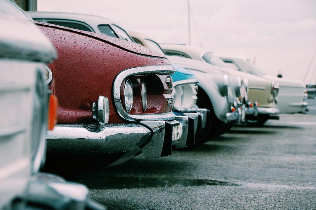 Køb reservedele til din bil fra USA til Danmark med ShopUSA