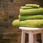 Håndklædesæt