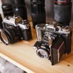 Shop gamle kameraer i USA med ShopUSA