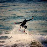 Våddragt og surf fragtet fra USA til Danmark med ShopUSA
