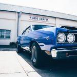 Køb dæk til amerikanerbilen i USA med ShopUSA