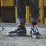 Fede sneakers fra USA til Danmark med ShopUSA