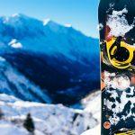 ShopUSA - Snowboard fragtet fra USA til Danmark