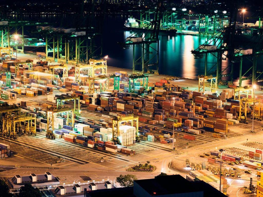 Import fra USA til din virksomhed