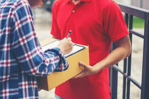 Import fra USA med ShopUSA er det nemt og ligetil for din virksomhed