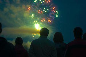 Independence Day – 4. juli i USA – Tilbud med knald på