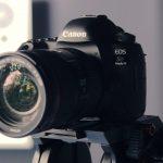 Shop Canon i USA med SHopUSA og spar penge på elektronik og fragten