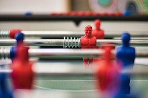 Køb bordfodbold, sportstøj online i USA med ShopUSA