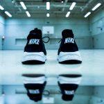 Nike sko og træningstøj til skolen