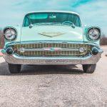 Amerikanerbiler til salg i USA