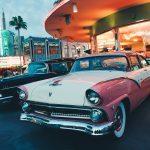 Classiccars import af biler fra USA