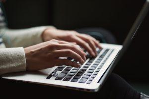 Cyber Monday med ShopUSA - Shoppa online från USA till Sverige