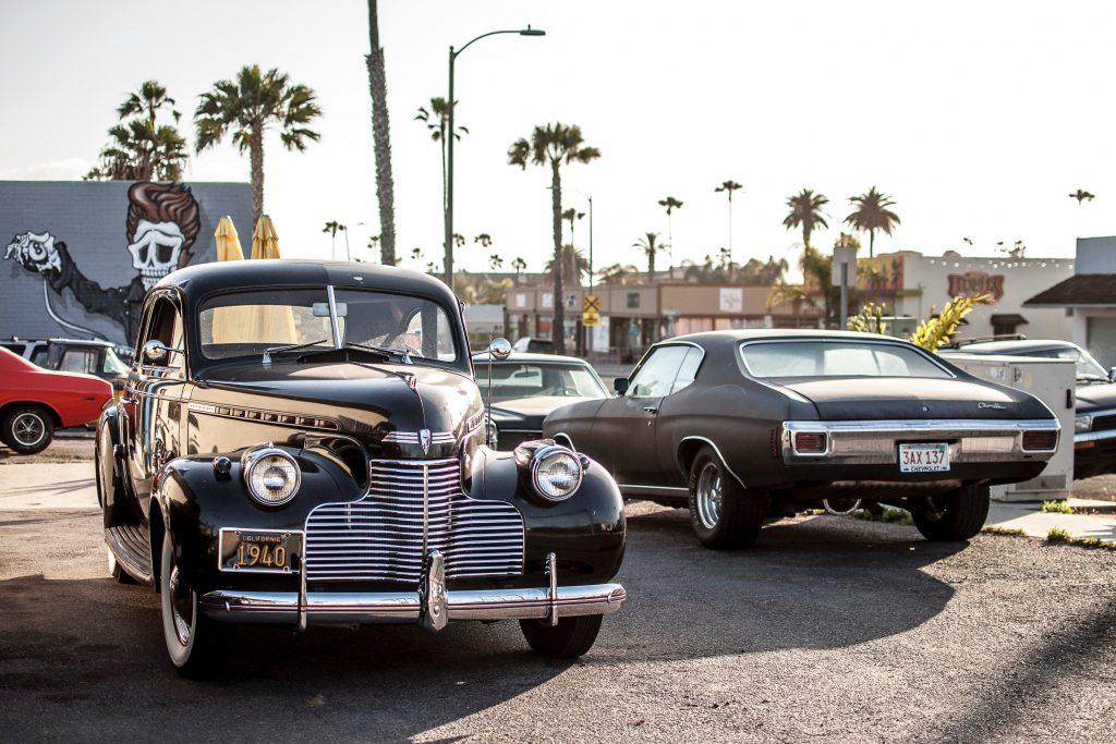 Amerikanerbiler til salg i USA - Find den rigtige - Guide med ShopUSA