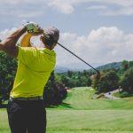 Golfkläder och golfutrustning från USA