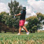 Golftøj og golfudstyr fra USA til DAnmark med SHopUSA