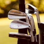 Ryder Cup 2018 rea golfutrustning från USA