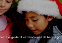 Julegaver til børn (1)