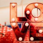 Valentinsdag gave - romantiske gaver fra USA til dig i Danmark