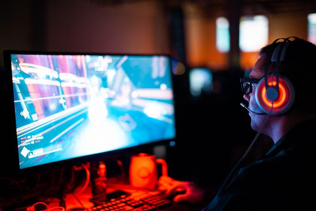 Gaming fra USA til det perfekte setup