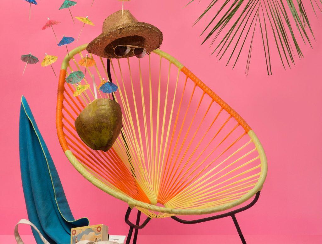 Få sommerfornemmelser - Guide til tøj, køkken og indretning