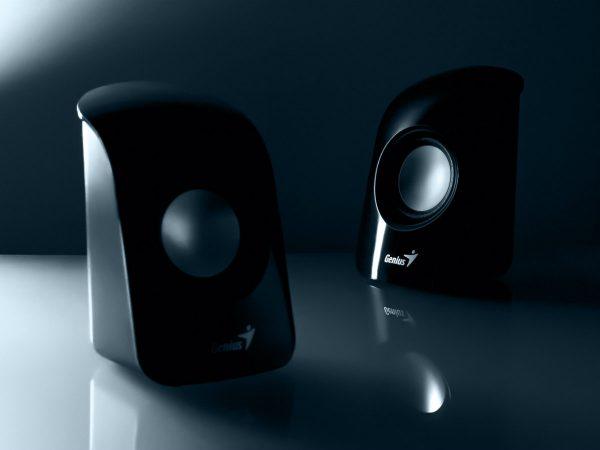 ShopUSA - Sound Track