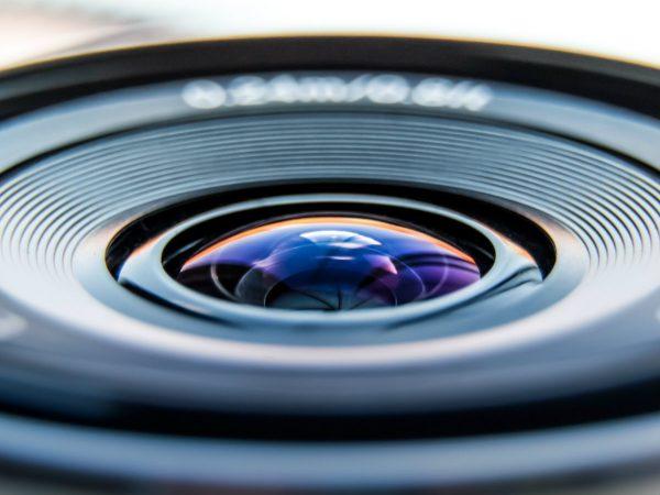 ShopUSA - Camera, lens