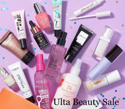 USA Cosmetics Deals