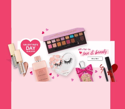 Ulta Beauty - ShopUSA India