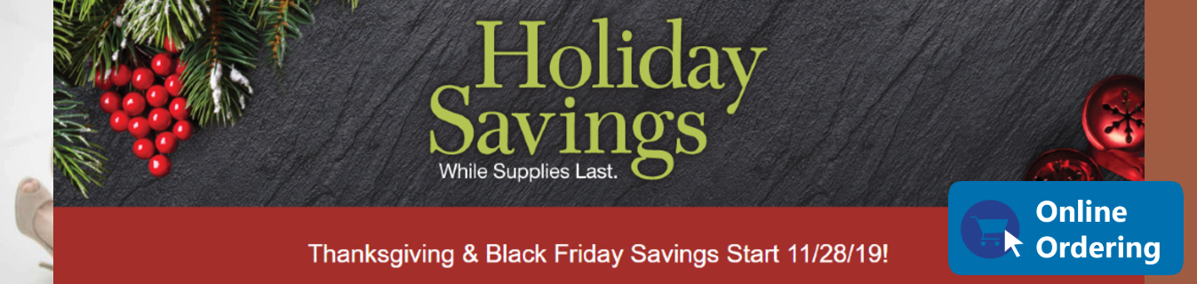ShopUSA - Castco Black Friday Sales