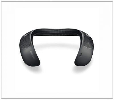 Bose Soundwear Wearable Speaker - Shop USA