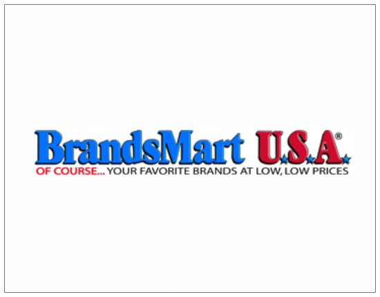 Shop & Ship from BrandsMart USA to India