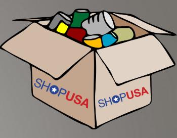 ShopUSA Boxes combine