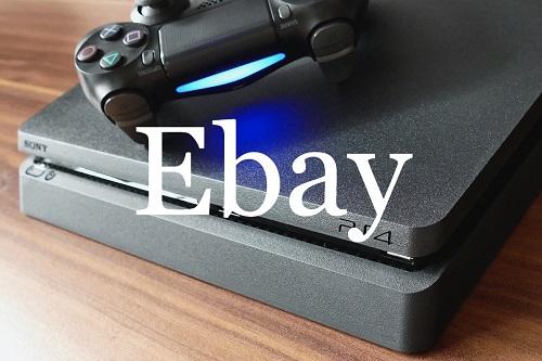 ShopUSA - Video games