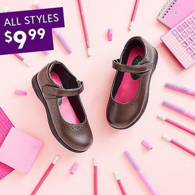 Zulily Shoes Deals - ShopUSA