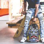 ShopUSA - men jeans