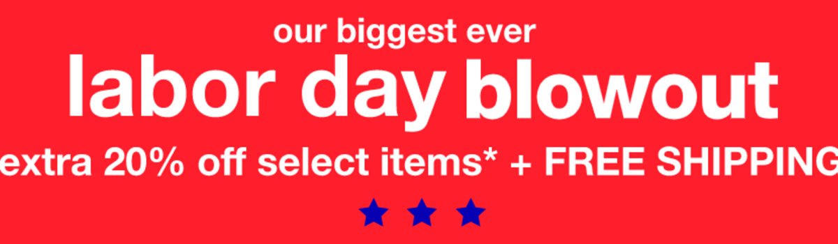 Labor Day Best Deals - Shopping USA