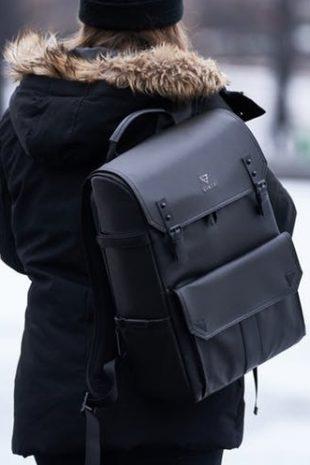 ShopUSA Girls Backpack