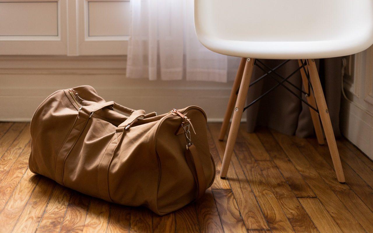 ShopUSA Luggages