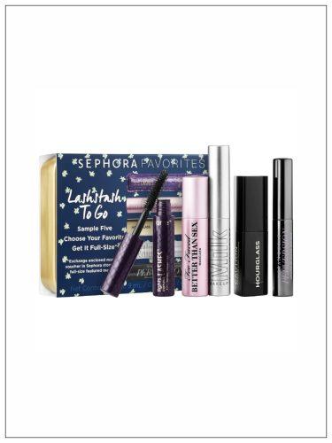 ShopUSA Make Up Kit
