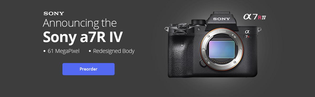 ShopUSA - Sony Camera