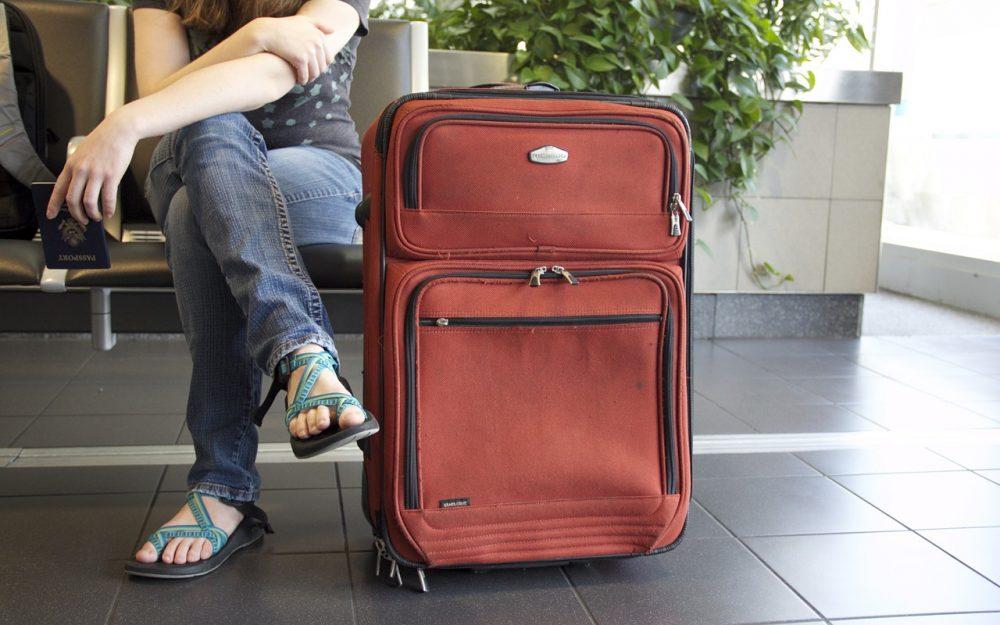 ShopUSA Travel Bag